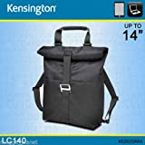Kensington LC140 13/35,6 cm Convertible laptop + tablet zaino/custodia di trasporto K62620WW
