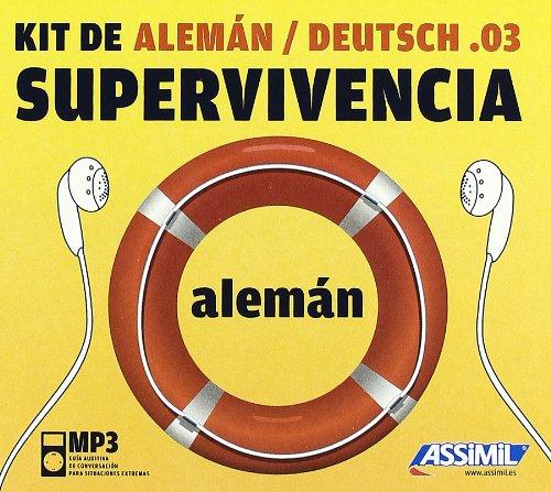 ALEMAN KIT DE SUPERVIVENCIA por ASSIMIL