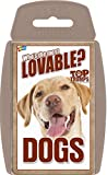 Top Trumps Dogs Card Game