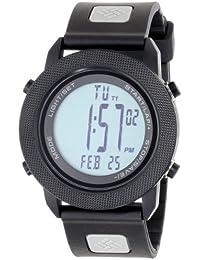 Columbia Ct013-001 - Reloj de aventura, color negro, talla M