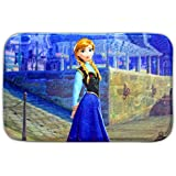 Baby Station Disney Frozen Printed Bathroom Floor Mat Doormat Rug Non Slip