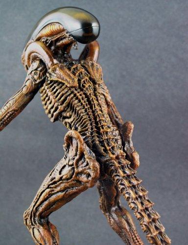 "[Movie Masterpiece] ""Alien 3"" 1/6 scale figure Alien Dog (japan import) 6"