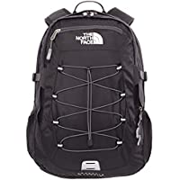 The North Face Equipment TNF Mochila Borealis Classic, Unisex Adulto, TNF Black/Asphalt Grey, Talla única