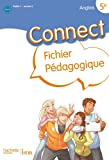 Anglais 5e Connect Palier 1 Année 2 : Fichier pédagogique