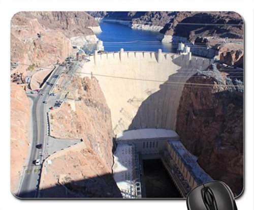 hoover-dam-mouse-pad-mousepad