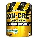 Promera Sports Con-Cret Kreatin Pulver 48 Portionen - Lemon Lime, 1er Pack (1 x 48 g)