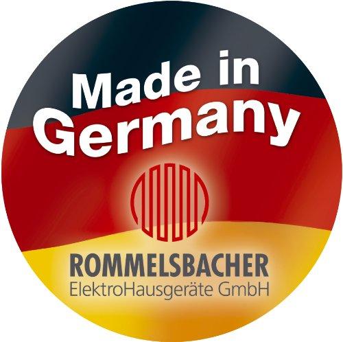 Imagen principal de Rommelsbacher KA 2004/E