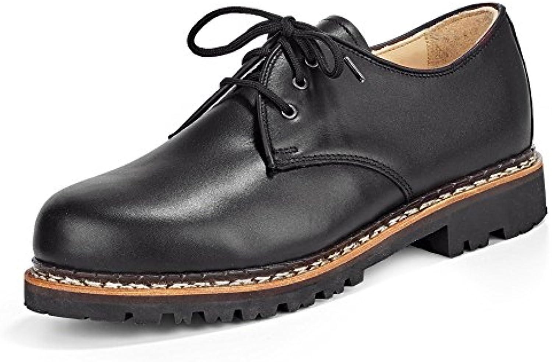 Meindl Herren Business Schuhe Sassel