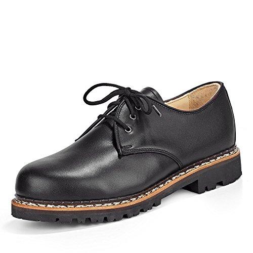 Meindl haute sasel sasel noir-business de la marque meindl chaussures Noir - Noir