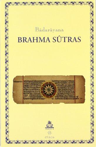 brahma-sutras