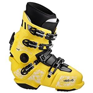 DeeLuxe Herren Snowboard Boot Free 69 2014