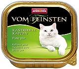 Animonda kastrierte Katzen Pute