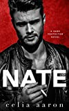 Nate (Dark Protector Book 2) (English Edition)