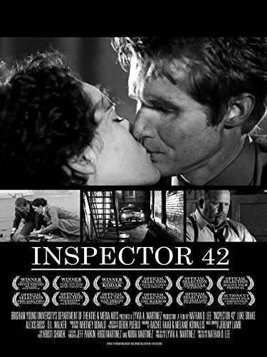 Inspector 42 Cover