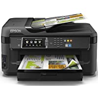 Epson WF7610DWF A3 Multi-Function Printer With ADF & A3 Flat Bed Scanner, Includes 3 Years On Site Warranty!