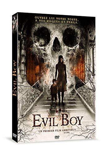 Image de Evil Boy