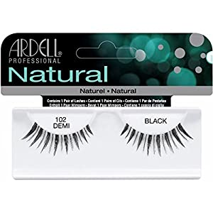 ARDELL False Eyelashes - DEMI Fashion Lash Black 102