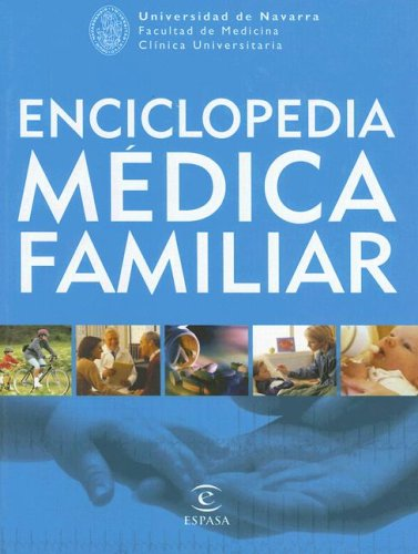 Enciclopedia Médica Familiar (REFERENCIA ILUSTRADA)