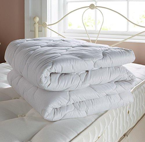 Piumino in lana per letto matrimoniale grande calore - Piumini letto matrimoniale ...