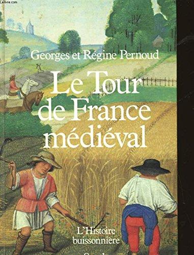 Le Tour De France Medievil