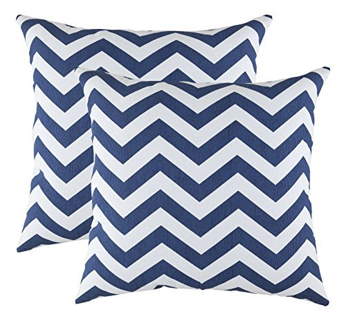 treewool-pack-of-2-cotton-canvas-chevron-accent-decorative-cushion-covers-45-x-45-cm-navy-blue