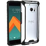HTC 10 Schutzhülle Case Bumper - Poetic [Affinity-Serie]