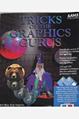 Tricks of the Graphics Gurus/Book and Disks (1993-07-03) Mass Market Paperback