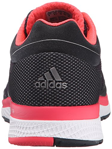 Adidas Performance Mana Rc BounceRunning scarpe Black/Neo Iron Metallic F11/Shock Red S16