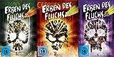 Staffel 1-3 (17 DVDs)