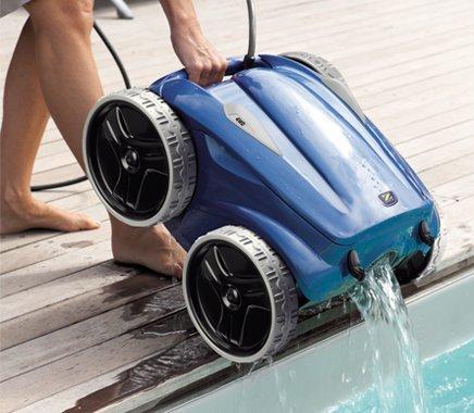 Zodiac WR000003 - robot limpiafondos automático Vortex™ 2