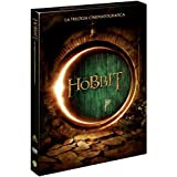 Lo Hobbit - La Trilogia [3 DVDs] [IT Import] by Unknown