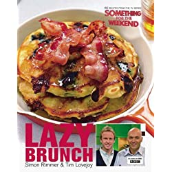Lazy Brunch By Simon Rimmer & Tim Lovejoy~reivre