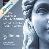 Hymns, Psalms & Lamentations