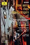Wagner: Der Ring des Nibelungen [Blu-ray] [2012]