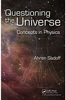 The Keeper of Lost Causes: Concepts in Physics di [Sadoff, Ahren]