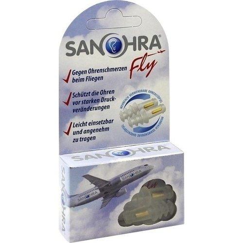 Sanohra fly für Erwachsen 2 stk