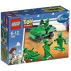 LEGO Toy Story 7595 - L'esercito verde
