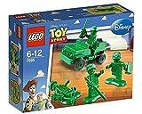 LEGO Toy Story 7595 - Grüne Plastiksoldaten
