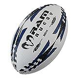 RAM Mini Rugby Ball–Air gefüllt–Blau–Fun Rugby Ball