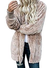 Amazon Donna Cappotti Abbigliamento Giacche it Parka E fgwqrfU