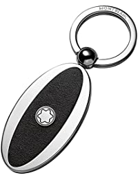 Montblanc Porte-clés, Schwarz (noir) - 114563