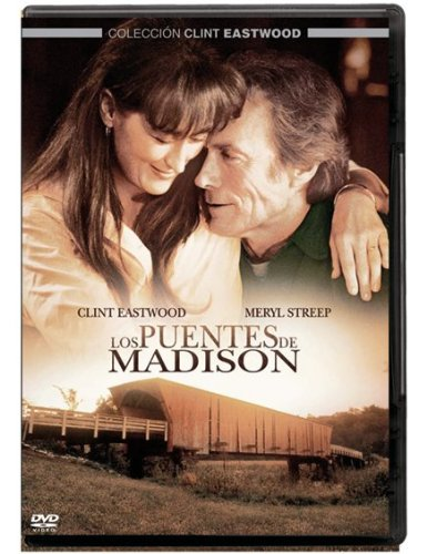 Los Puentes De Madison [DVD]