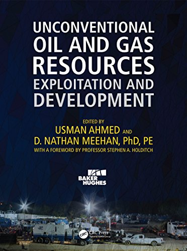 Unconventional Oil and Gas Resources: Exploitation and Development (Emerging Trends and Technologies in Petroleum Engineering)