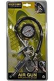 Lifetime Tools 40850 Reifenfüllgerät mit Manometer für Kompressor