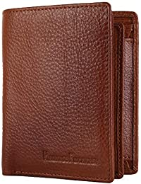 Hammonds Flycatcher Tan Men's Wallet