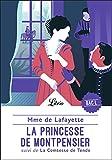 La Princesse de Montpensier (Librio t. 1040) - Format Kindle - 9782290153314 - 1,99 €