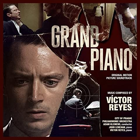 Grand Piano [Import anglais]