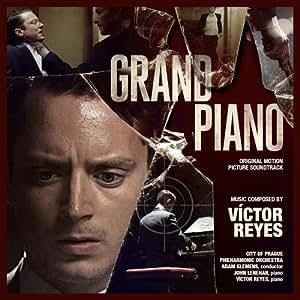 Grand Piano [Import USA]