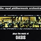 Plays the Music of Oasis