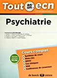 Psychiatrie - Tout-en-un ECN